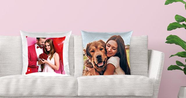Textilien Mit Fotos Bedrucken Selbst Gestalten Happyfoto